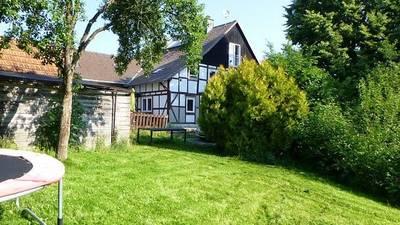 Natuurhuisje in Diemelsee-heringhausen