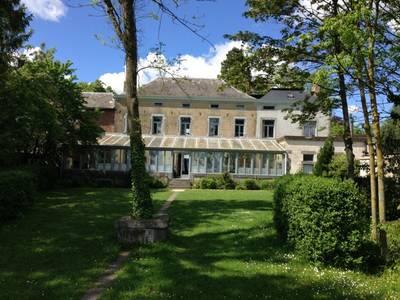 Natuurhuisje in Barbençon