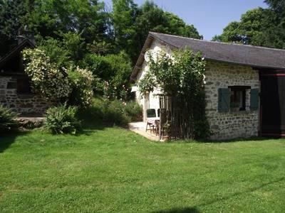 Natuurhuisje in Orgnac-sur-vezere