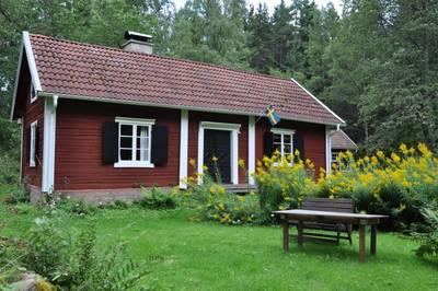 Natuurhuisje in Ökna