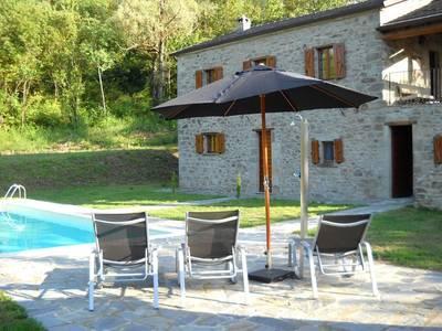 Natuurhuisje in Borgo val di taro