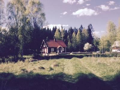 Natuurhuisje in Ryd