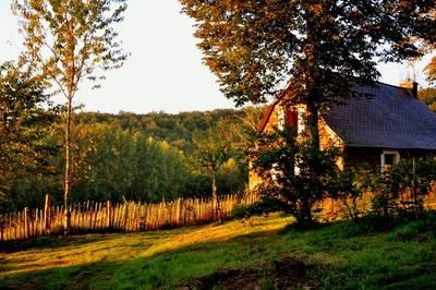 Natuurhuisje in Louignac