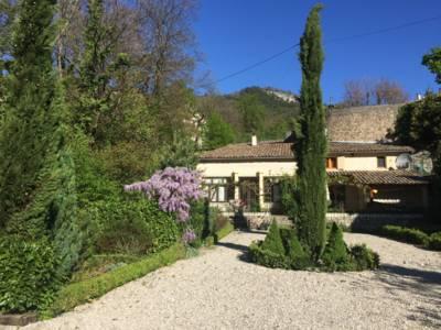 Natuurhuisje in Chatillon en diois