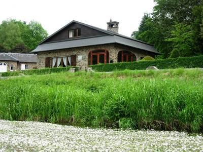 Natuurhuisje in Alle-sur-semois