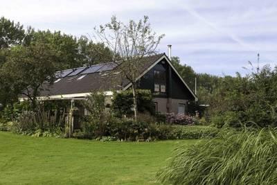 Natuurhuisje in Hensbroek