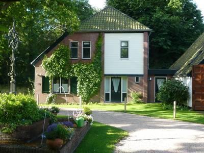 Natuurhuisje in Castricum