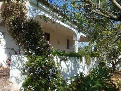 Natuurhuisje in Moncarapacho