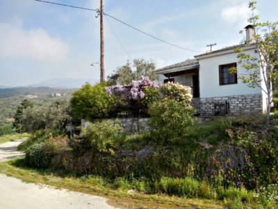 Natuurhuisje in Pilion