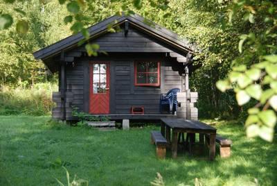 Natuurhuisje in Austmarka