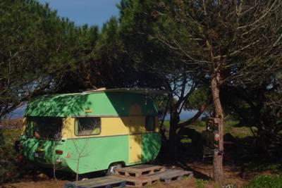 Natuurhuisje in Casais da azoia (cabo espichel)