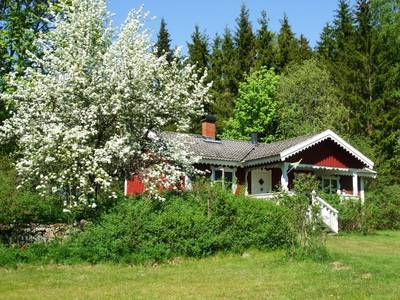 Natuurhuisje in Urshult