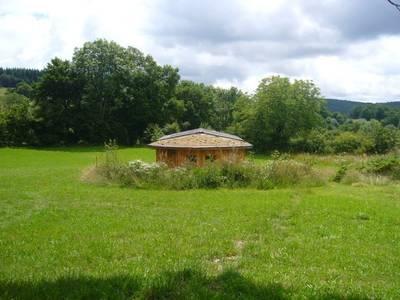 Natuurhuisje in Saint-agnant-près-crocq