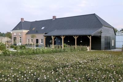 Natuurhuisje in Haps