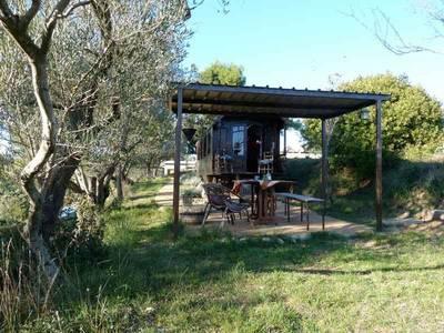 Natuurhuisje in Cistella (costa brava)