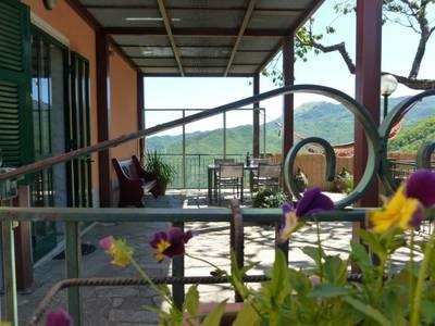 Natuurhuisje in Santa maria di maissana