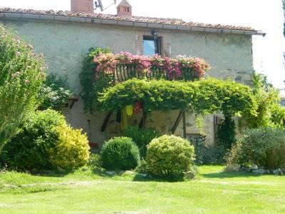 Natuurhuisje in Castelnuovo di val di cecina, pisa