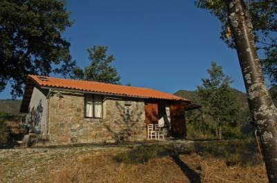 Natuurhuisje in Rocca corneta