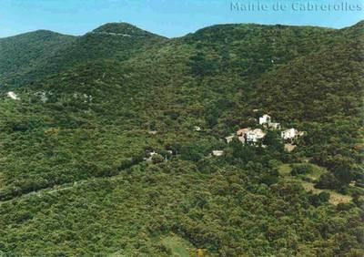 Natuurhuisje in Cabrerolles