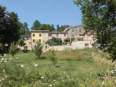 Natuurhuisje in Sogliano al rubicone