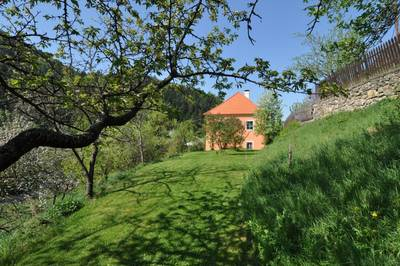 Natuurhuisje in Vyhne