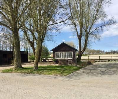 Natuurhuisje in Waarland