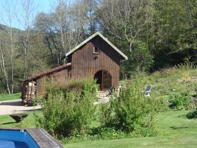 Natuurhuisje in Ban-sur-meurthe
