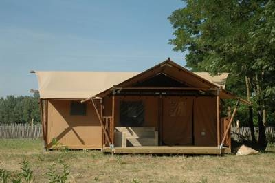 Natuurhuisje in Bugacpusztahaza
