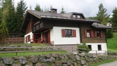 Natuurhuisje in Glödnitz