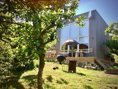 Natuurhuisje in Villands vånga - kristianstad