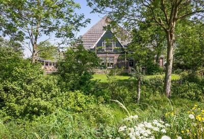 Natuurhuisje in Grootschermer