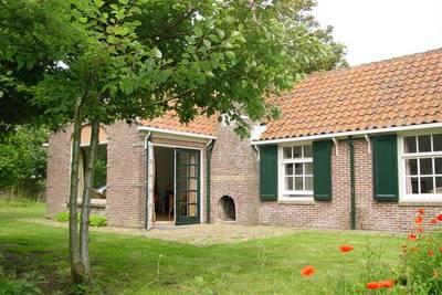 Natuurhuisje in Egmond aan den hoef