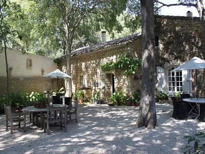 Natuurhuisje in Montaren et saint mediers