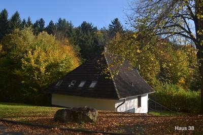 Natuurhuisje in Kirchheim