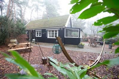 Natuurhuisje in Norg