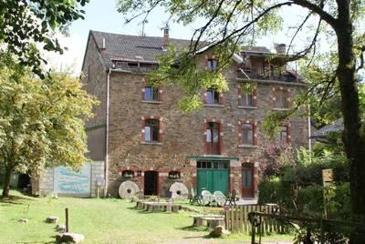 Natuurhuisje in Moulin-du-ruy