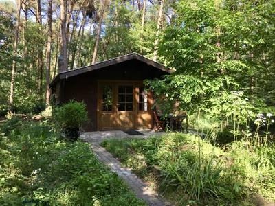 Natuurhuisje in Oostkamp