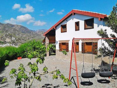 Caserio las Viñas (GUJ110)