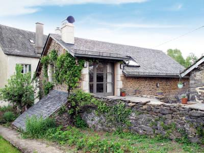 Ferienhaus mit Pool (CZR200)