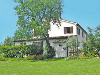 Alberto House (TVT200)