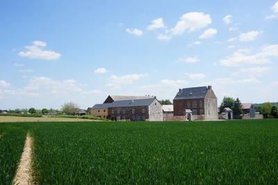 Domaine Sur les Sarts