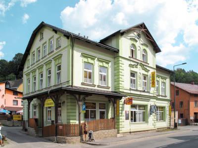 Wohnung Sindelar (DSA110)