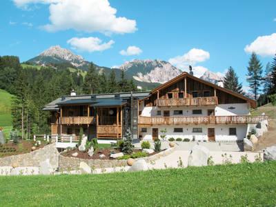 Alpine Mountain Chalet (SVL163)