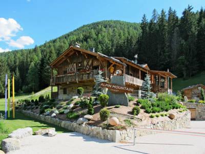 Alpine Mountain Chalet (VGI166)