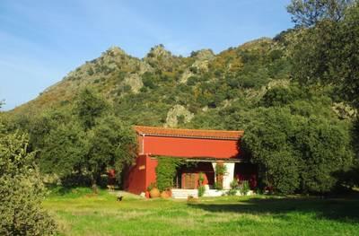 Natuurhuisje in Montanchez
