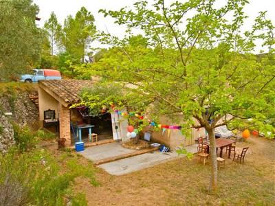 Natuurhuisje in Miravet