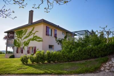 Natuurhuisje in St. médard d'excideuil