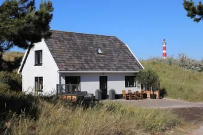 Natuurhuisje in Hollum