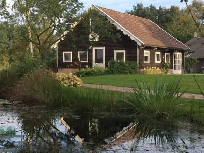 Natuurhuisje in Dwingeloo