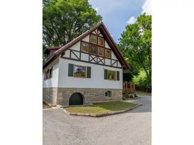 Natuurhuisje in Liebesdorf